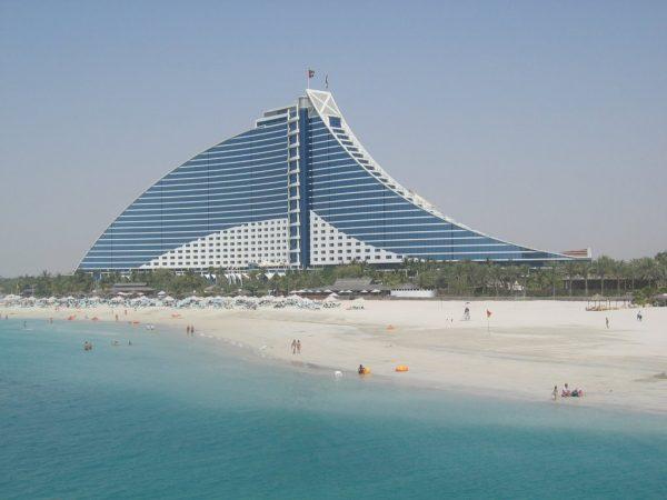 Jumeirah Beach Dubai UAE
