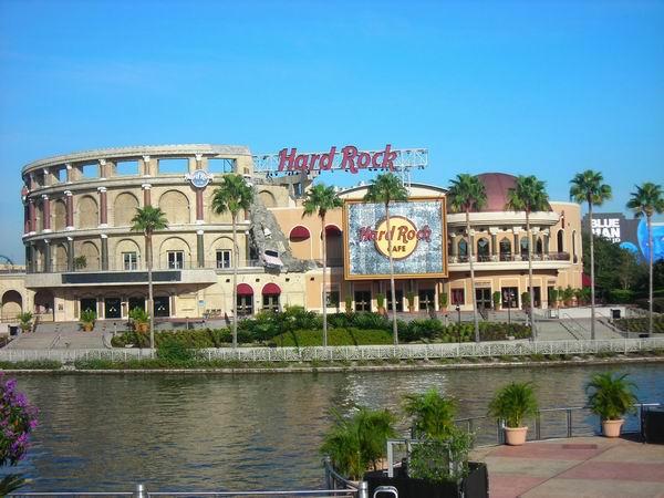 Universal Studios-HardRockCafeOrlando