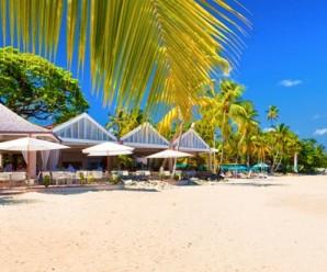 Malabar Beach, Saint Lucia