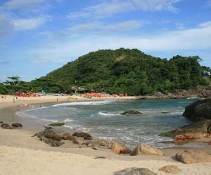 Brazil Trindade Beach