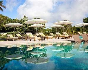 Matachica Beach Resort