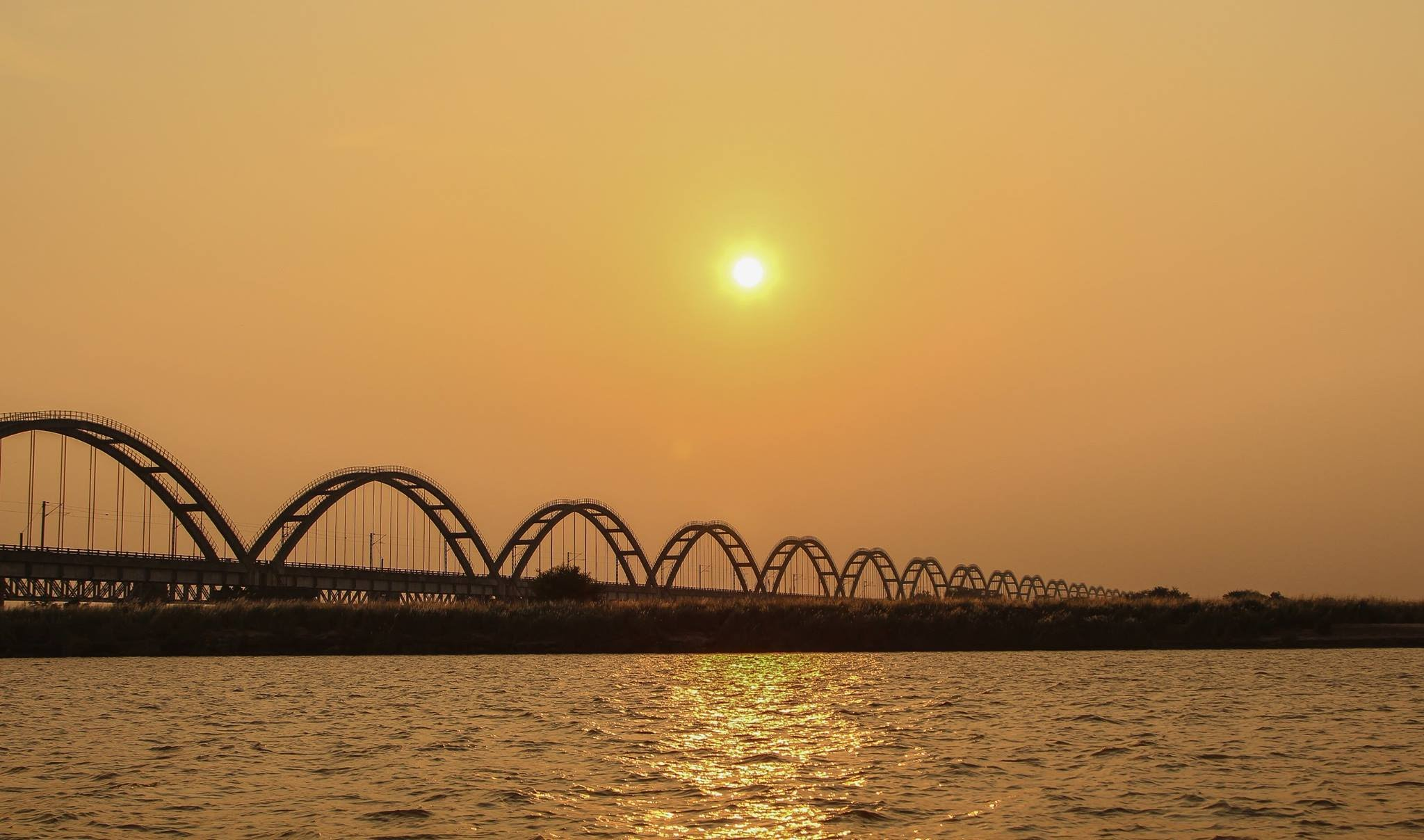 Rajahmundry Travel Guide