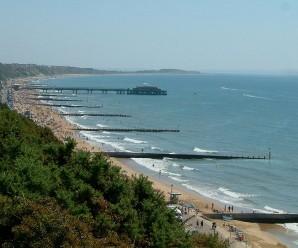 Bournemouth, England, United-Kingdom
