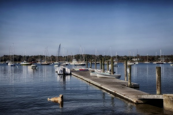 Connecticut Long Island