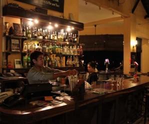 Phnom Penh bar