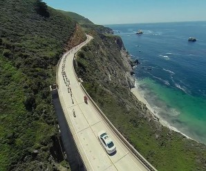 An Epic Coastal Cruise: San Francisco to Malibu