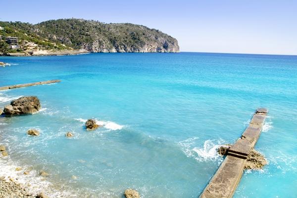 Andratx Camp de Mar in Mallorca