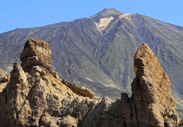 Tenerife, Teide Mount