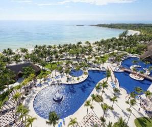 Barcelo Maya Resort