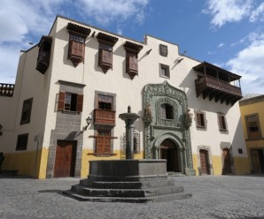 House of Columbus in Las Palmas de Gran Canaria