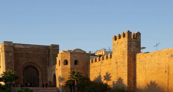 Rabat city