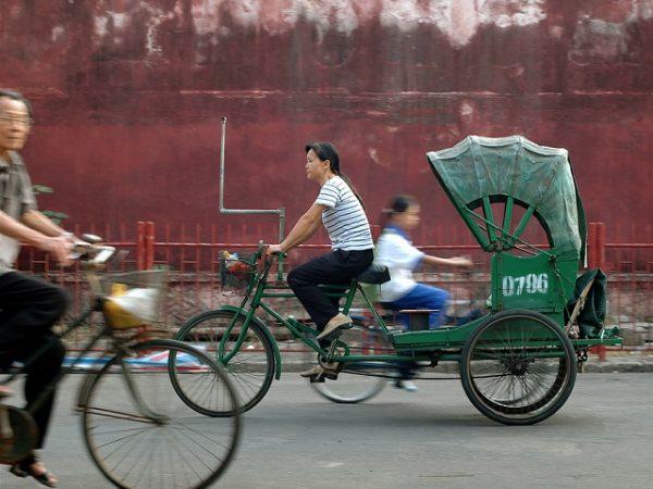 China-bike-cities