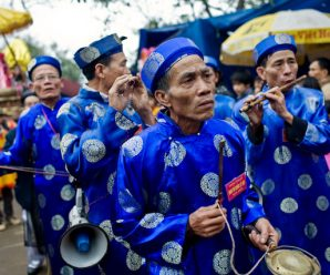Traditional holidays in Vietnam