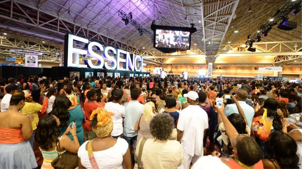 essence festival new orleans
