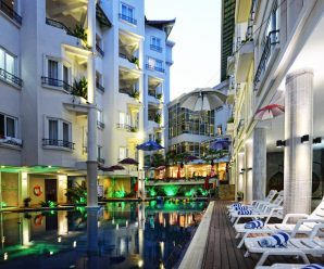 Sihanoukville apartment